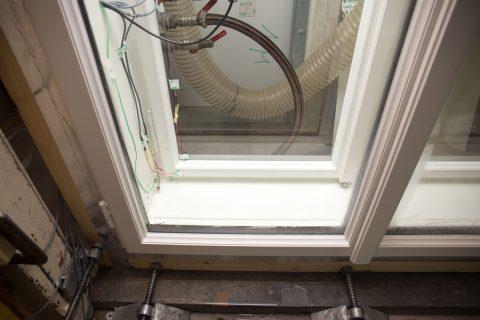 Aldura Fensterprüfung