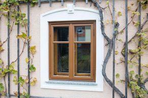 ALDURA Pfostenfenster | Außenfenstertausch | Oberösterreich