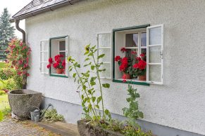 ALDURA Pfostenfenster | Außenfenstertausch | Niederösterreich