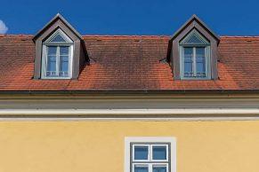 ALDURA Rahmenpfostenfenster | Teilsanierung mit Außenfenstertausch | Niederösterreich