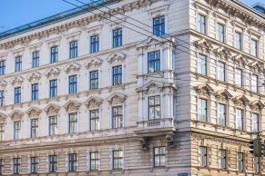 ALDURA Leistenpfostenfenster | Komplettfenstertausch | Wien